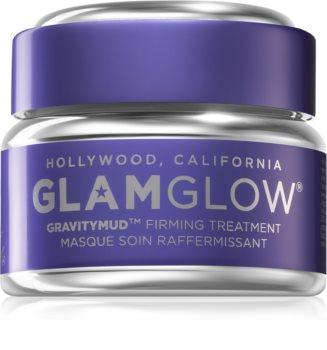 Glamglow GravityMud zpevňující pleťová maska
