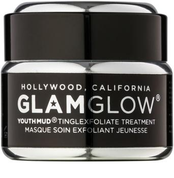 Glam Glow YouthMud maschera di fango per una pelle splendente