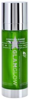 Glamglow Glam Glow Power Cleanse dvojna čistilna nega