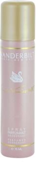 Gloria Vanderbilt Vanderbilt Deodorant Spray for Women