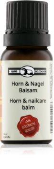 Golddachs Hornpflege Öl olej na nechty