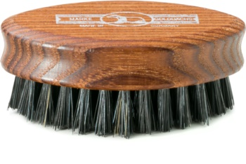 Golddachs Beards Bartbürste klein