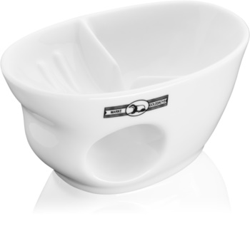 Golddachs Bowl Shaving Bowl Black
