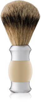 Golddachs Silver Tip Badger pędzel do golenia z włosiem borsuka
