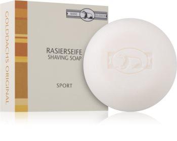 Golddachs Sport sapun za brijanje