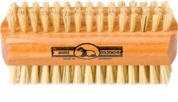 Golddachs Handwaschbürste spazzola per le unghie