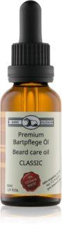 Golddachs Beards óleo para barba e bigode