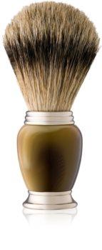 Golddachs Finest Badger pincel de barbear com pelos de texugo