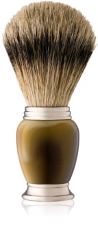 Golddachs Finest Badger štětka na holení z jezevčí srsti