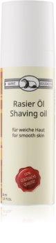 Golddachs Shaving huile de rasage
