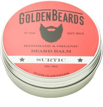 Golden Beards Surtic балсам за брада