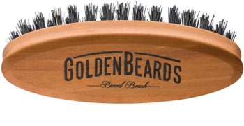 Golden Beards Accessories putna četka za bradu