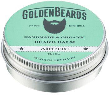 Golden Beards Arctic balzam na fúzy