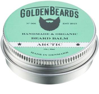 Golden Beards Arctic balzam za bradu