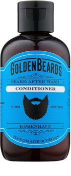 Golden Beards Beard After Wash balsam pentru barbă