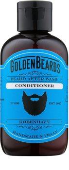 Golden Beards Beard After Wash balsamo per barba