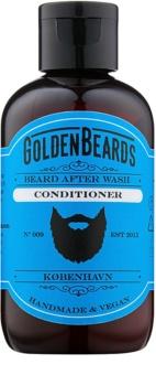 Golden Beards Beard After Wash Conditioner für den Bart