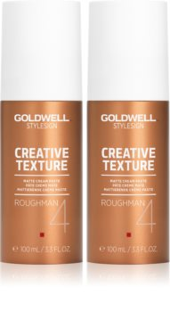 Goldwell StyleSign Creative Texture Economy Pack (with Matte Effect)