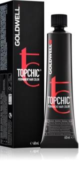 Goldwell Topchic Haarfarbe