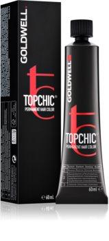 Goldwell Topchic Haarkleuring