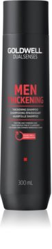 Goldwell Dualsenses For Men shampoing pour cheveux fins et clairsemés
