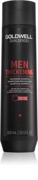 Goldwell Dualsenses For Men Shampoo für feines und schütteres Haar