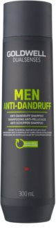 Goldwell Dualsenses For Men shampoo antiforfora per uomo