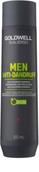 Goldwell Dualsenses For Men Shampoo gegen Schuppen für Herren