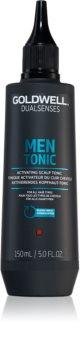Goldwell Dualsenses For Men haj tonikum hajhullás ellen uraknak