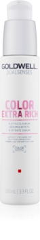 Goldwell Dualsenses Color Extra Rich Serum For Unruly Hair