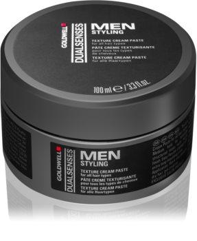 Goldwell Dualsenses For Men modelovací pasta pro všechny typy vlasů
