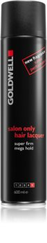 Goldwell Salon Only lacca per capelli fissante extra forte