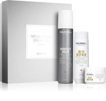 Goldwell Dualsenses Rich Repair set de cosmetice I. pentru femei