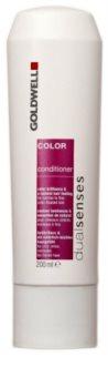 Goldwell Dualsenses Color condicionador para cabelo pintado