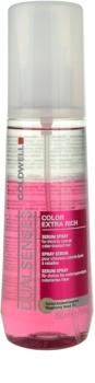 Goldwell Dualsenses Color Extra Rich sérum pro barvené vlasy