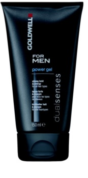 Goldwell Dualsenses For Men Hair Styling Gel Strong Firming