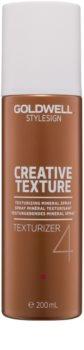 Goldwell StyleSign Creative Texture stylingový minerální sprej pro vytvoření textury vlasů