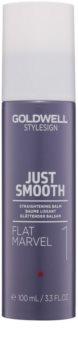 Goldwell StyleSign Just Smooth balsam wygładzający przeciwko puszeniu się włosów