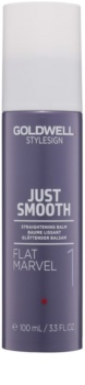Goldwell StyleSign Just Smooth Smoothing Balm To Treat Frizz