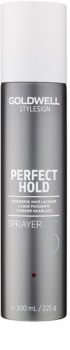 Goldwell StyleSign Perfect Hold ekstra močan lak za lase