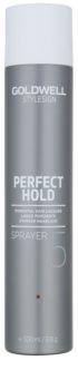 Goldwell StyleSign Perfect Hold extra erős lakk hajra