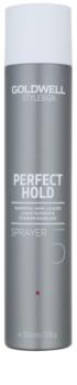 Goldwell StyleSign Perfect Hold Harspray med extrem fasthet för har