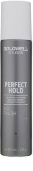 Goldwell StyleSign Perfect Hold spray cheveux pour donner du volume