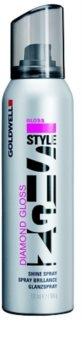 Goldwell StyleSign Gloss spray para dar brillo