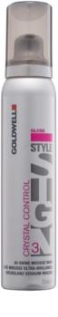 Goldwell StyleSign Gloss cera en mousse para cabello
