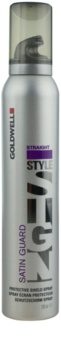 Goldwell StyleSign Straight spray protector para cabello