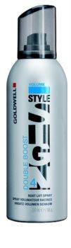 Goldwell StyleSign Volume спрей за обем в корените за тънка коса без обем