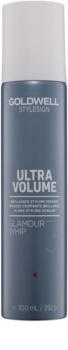 Goldwell StyleSign Ultra Volume Mousse För volym och glans