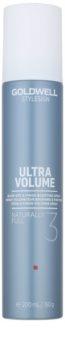 Goldwell StyleSign Ultra Volume dúsító spray hajszárításhoz és hajformázáshoz