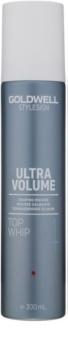 Goldwell StyleSign Ultra Volume Shaping Foam for Hair